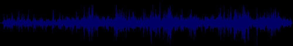 waveform of track #134315