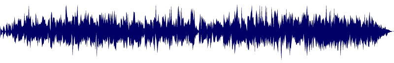 waveform of track #134316