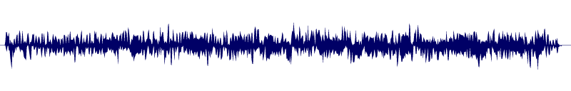 waveform of track #134317