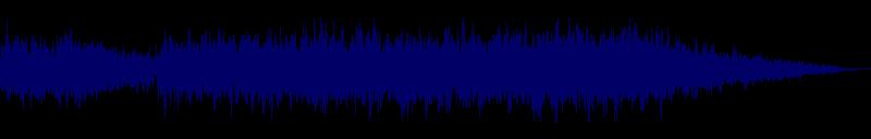 waveform of track #134319