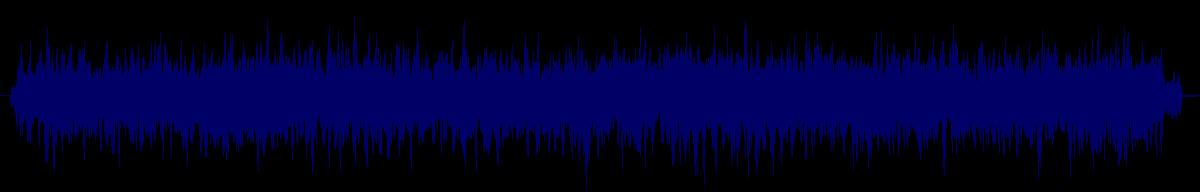 waveform of track #134368