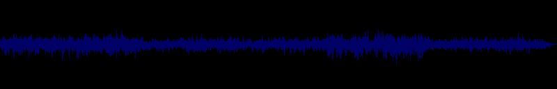 waveform of track #134412