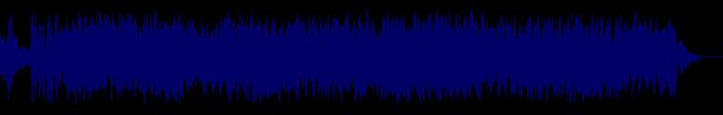 waveform of track #134416
