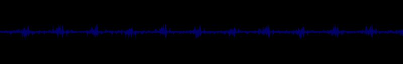 waveform of track #134430