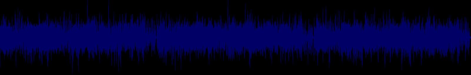 waveform of track #134433