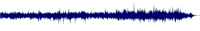 waveform of track #134439