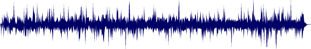 waveform of track #134444