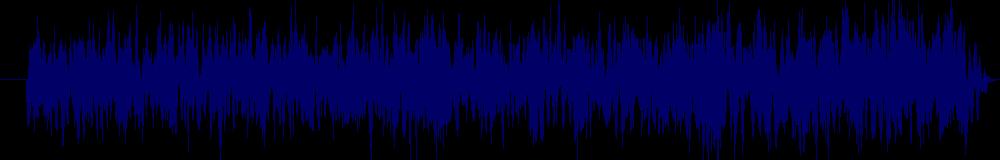 waveform of track #134447