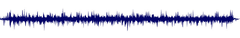 waveform of track #134448