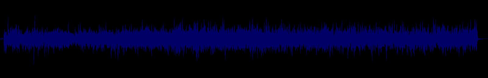 waveform of track #134454