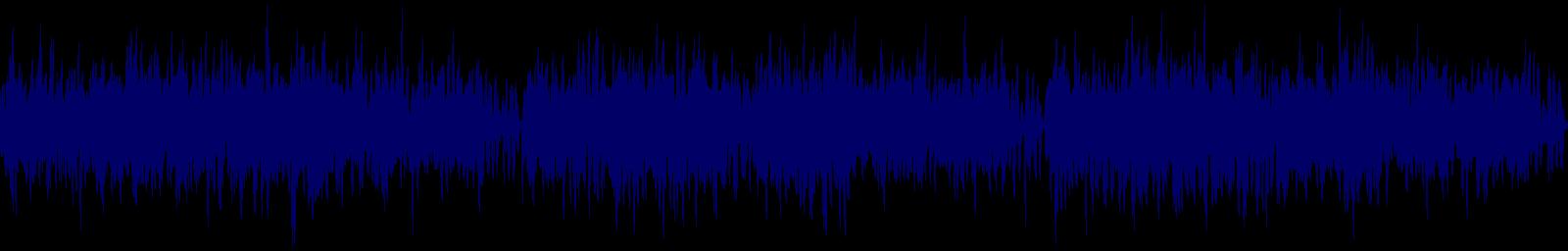 waveform of track #134478