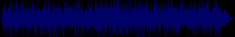 waveform of track #134503