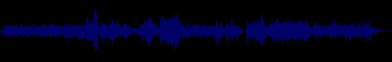 waveform of track #134506