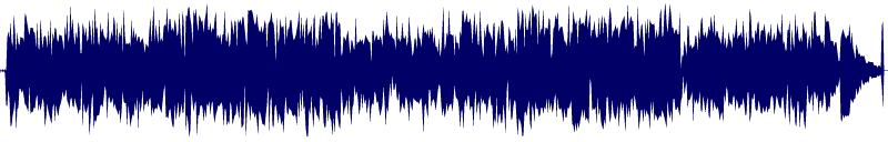 waveform of track #134507