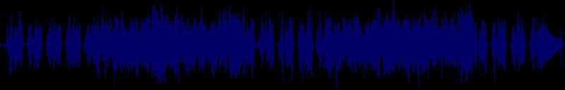 waveform of track #134508