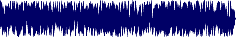 waveform of track #134539