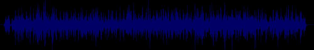 waveform of track #134541