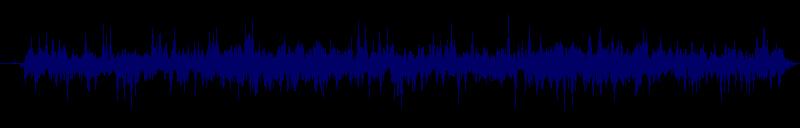waveform of track #134543