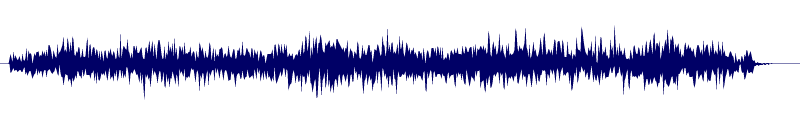 waveform of track #134544