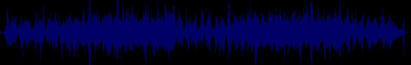 waveform of track #134556