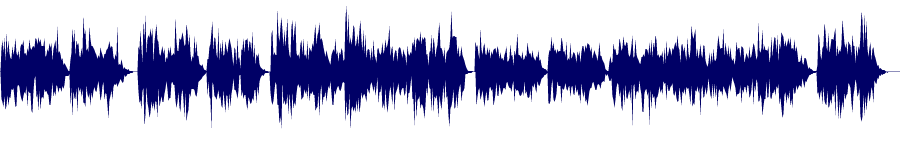 waveform of track #134566