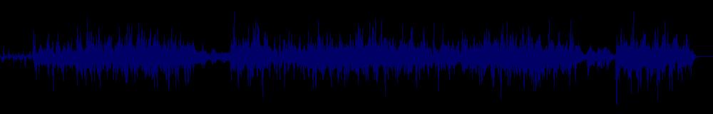 waveform of track #134578