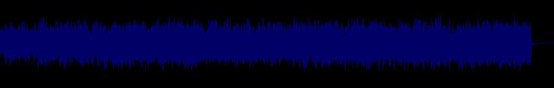 waveform of track #134582
