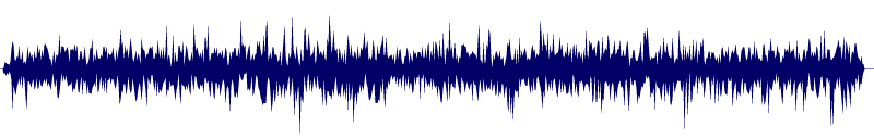 waveform of track #134586