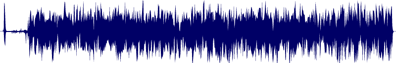 waveform of track #134588