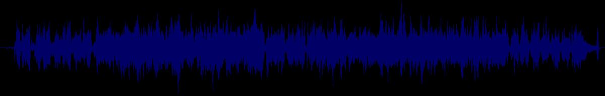 waveform of track #134601