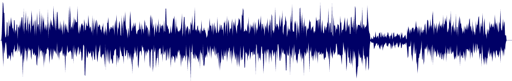 waveform of track #134602