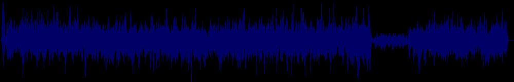 waveform of track #134602