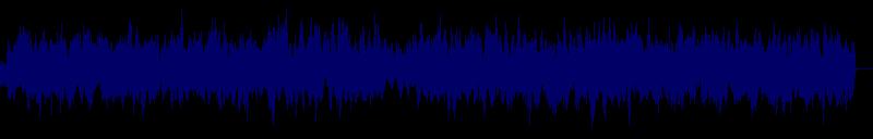 waveform of track #134604
