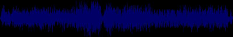 waveform of track #134607