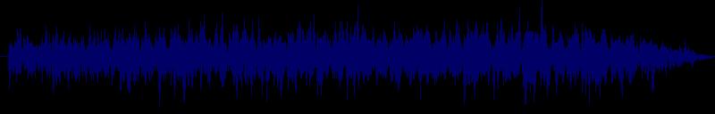 waveform of track #134609