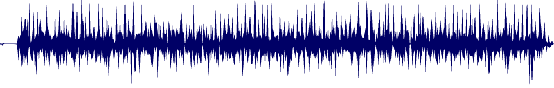 waveform of track #134624