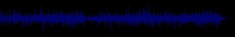 waveform of track #134633
