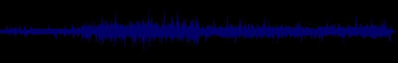 waveform of track #134635