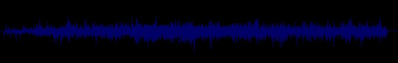 waveform of track #134636