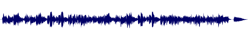 waveform of track #134637