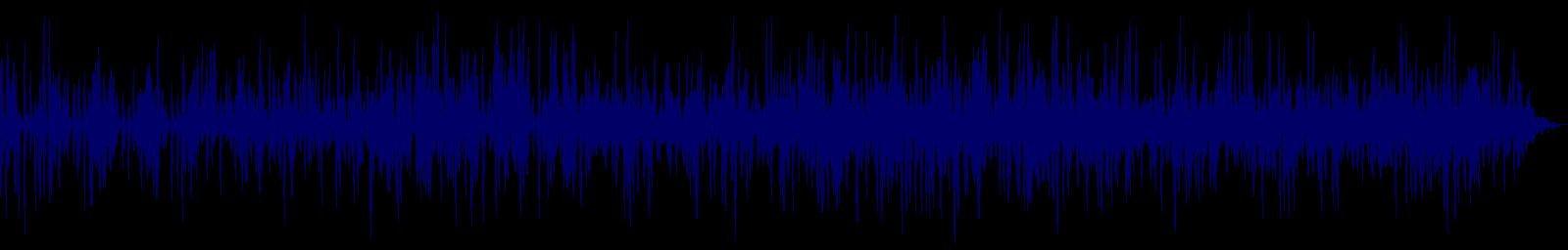 waveform of track #134638