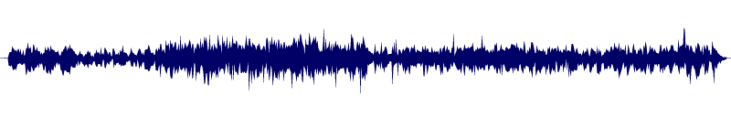 waveform of track #134642