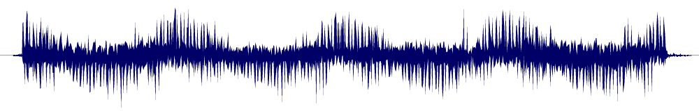 waveform of track #134652