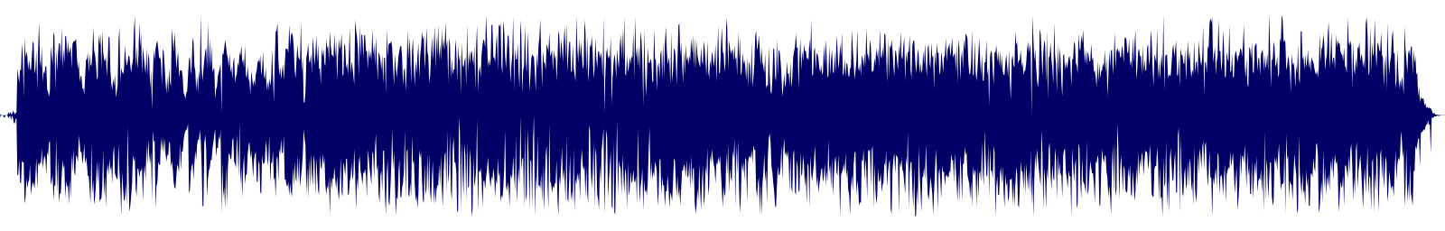 waveform of track #134661