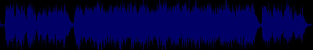 waveform of track #134686