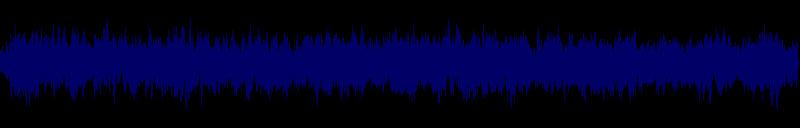 waveform of track #134693