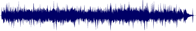 waveform of track #134697