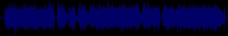 waveform of track #134710