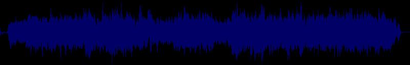 waveform of track #134719