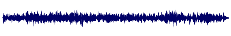 waveform of track #134723
